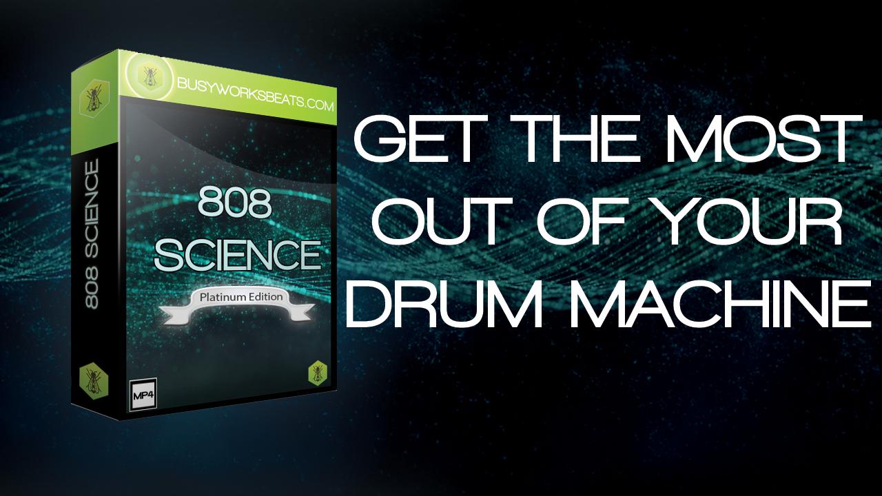 Free Download Drum Kit 808 – Desenhos Para Colorir