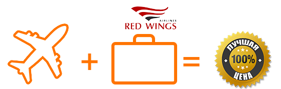 ��������� RED WINGS