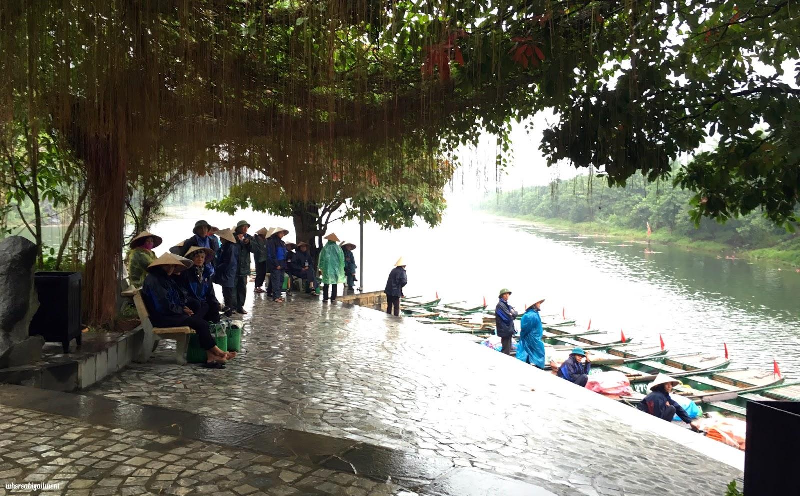 Hanoi Day Tour (Ninh Binh, Vietnam)