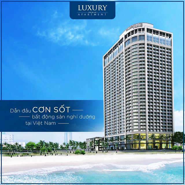 Luxury Apartment - Sản phẩm đầu tư hot nhất năm 2017