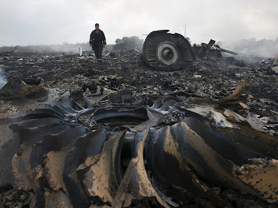 Putin and Shoygu to blame for MH17 killing