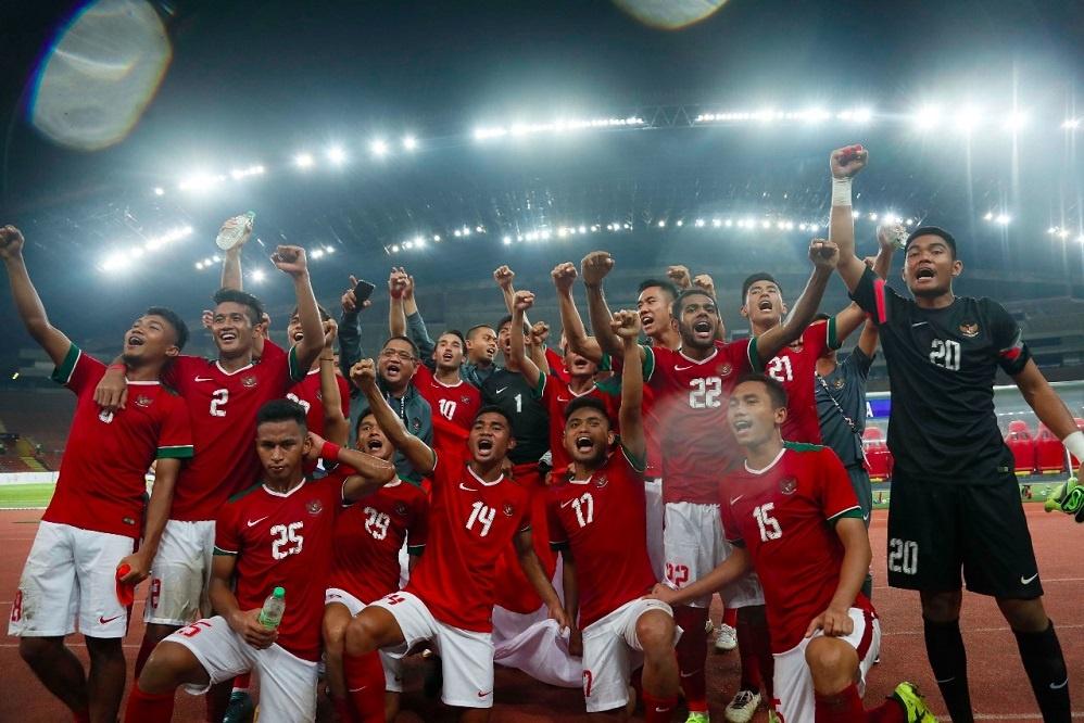 Timnas%2BU%2B23 - Asian Games 2018 Timnas Indonesia