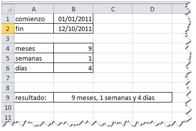 Como calcular las semanas de gestacion en meses