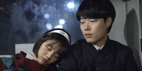 "Aktor Ryoo Joon-Yeol tergabung dalam film terbaru mendatang ""Little Forest"" mendampingi Kim Tae-Ri."