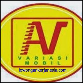 lowongankerjanesia.com Astina Variasi Salatiga