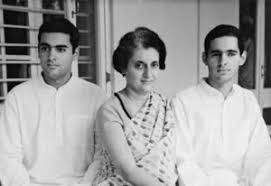 Rajiv Gandhi Family Wife Son Daughter Father Mother Age Height Biography Profile Wedding Photos