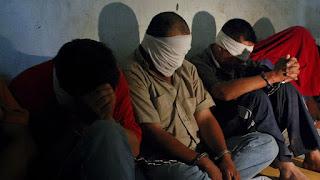 Secuestro y Extorsión en México