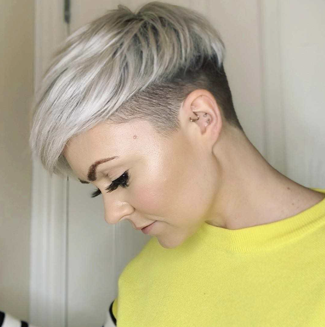 pixie bob haircut short hair ideas 2019