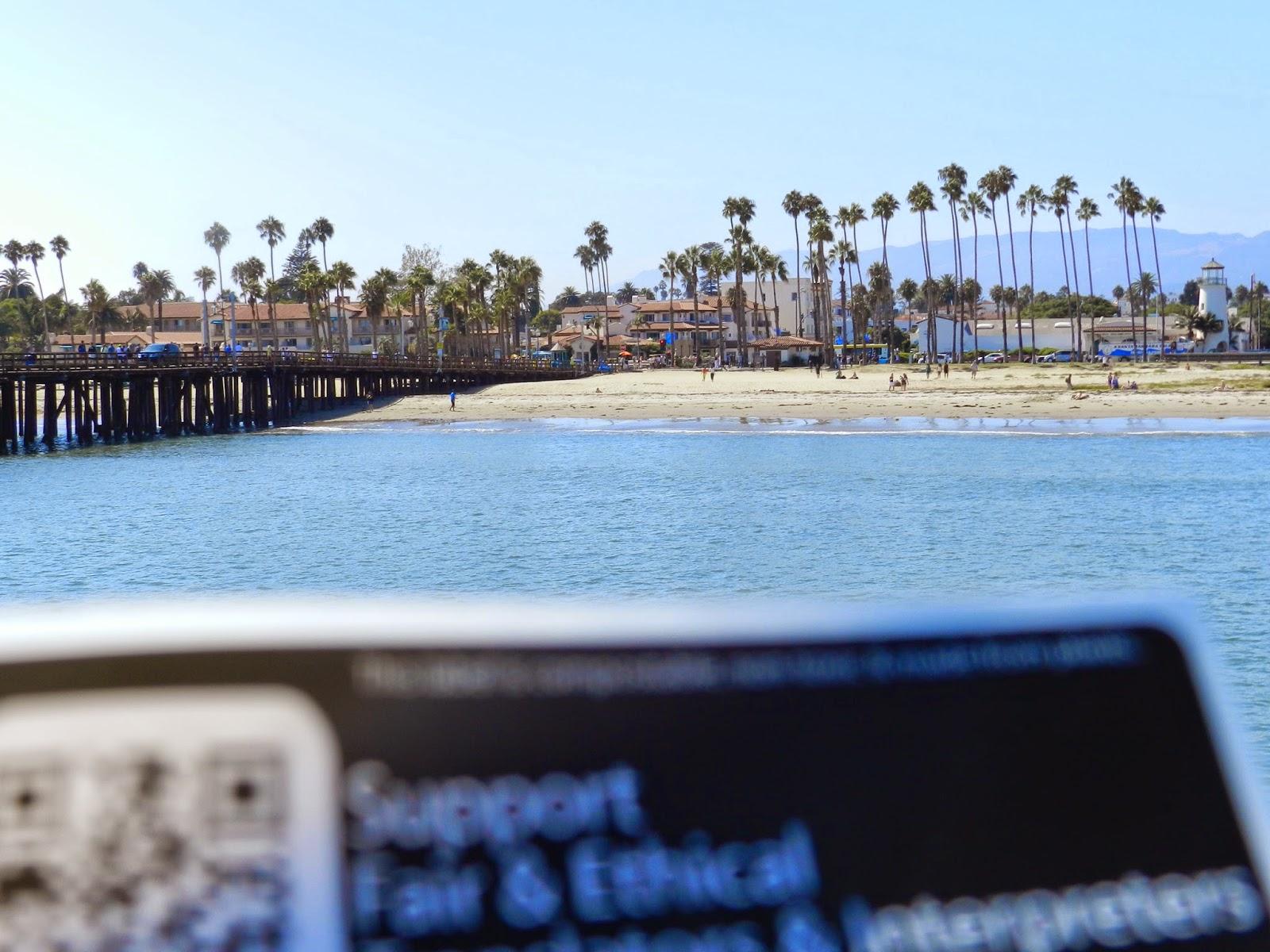 Santa Barbara supports fair and ethical freelance translators, interpreters and language companies
