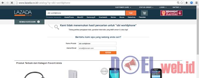 Review OBI Worldphone SJ1.5
