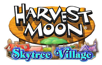 Skytree Village Seri Harvest Moon Terbaru 2016