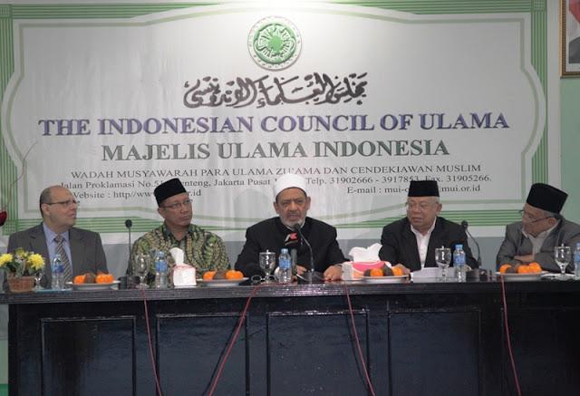 Memahami Perkataan Grand Shaikh Al-Azhar 'Syiah Tidak Kafir'