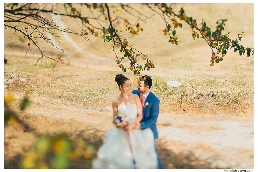 свадебный фотограф в Пятигорске Виктория Хрулёва, стильные свадьбы КМВ