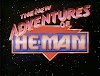 Você se Lembra?  As Novas Aventuras He-Man