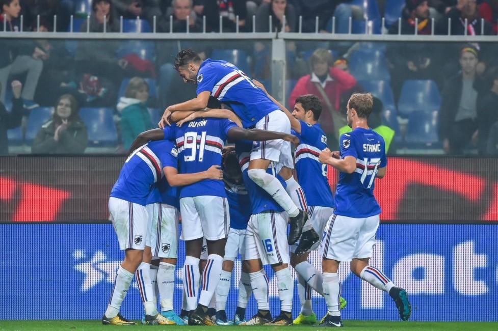 Genoa-Sampdoria: Derby firmato Ramirez e Quagliarella con Juric sulla via dell'esonero | Anticipo Calcio Serie A