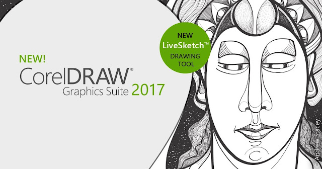 CorelDRAW 2017 Software Free Download | The Infinite Tech