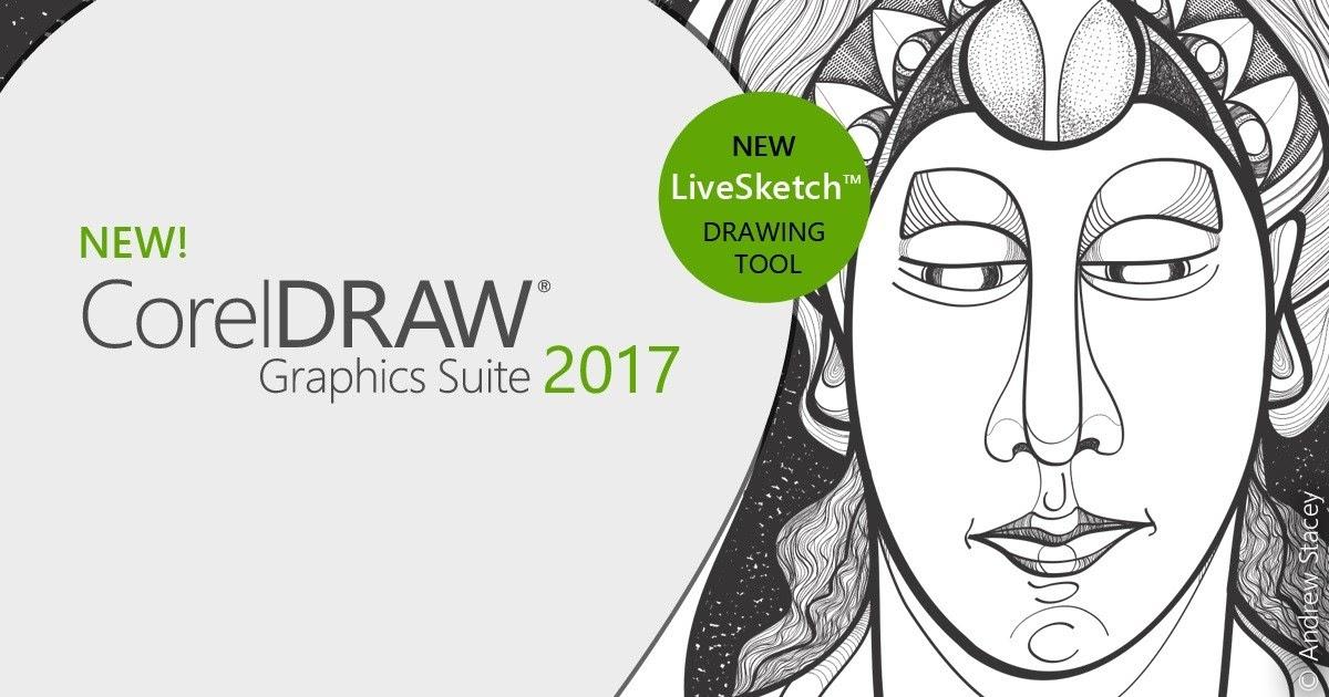 CorelDRAW Graphics Suite 2017 32 bit 64 bit Free Download