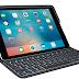 Logitech Introduces Create For iPad Pro 9.7