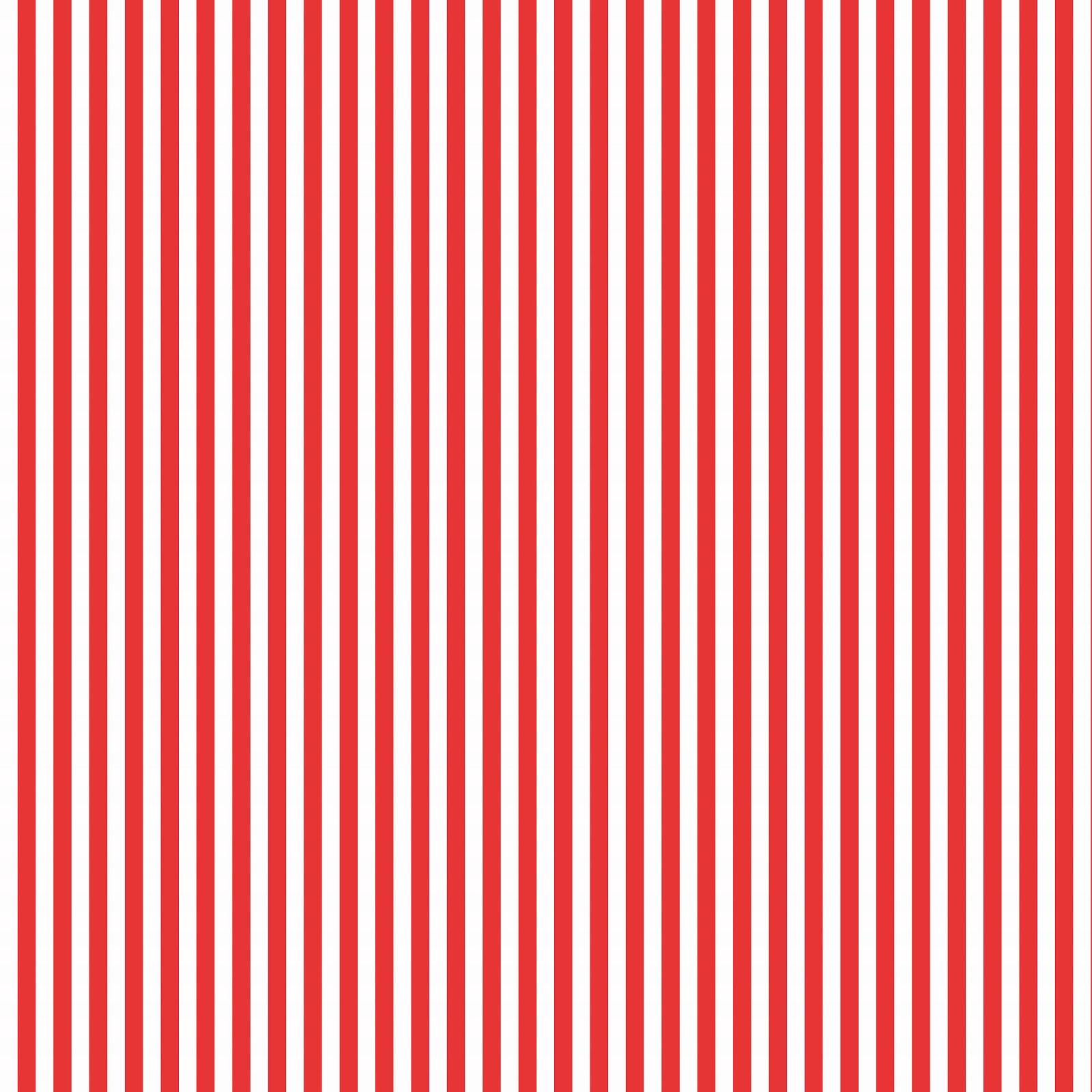Pink Dot/Stripe 12x12 Cardstock | Simple Stories |Red And White Striped Cardstock