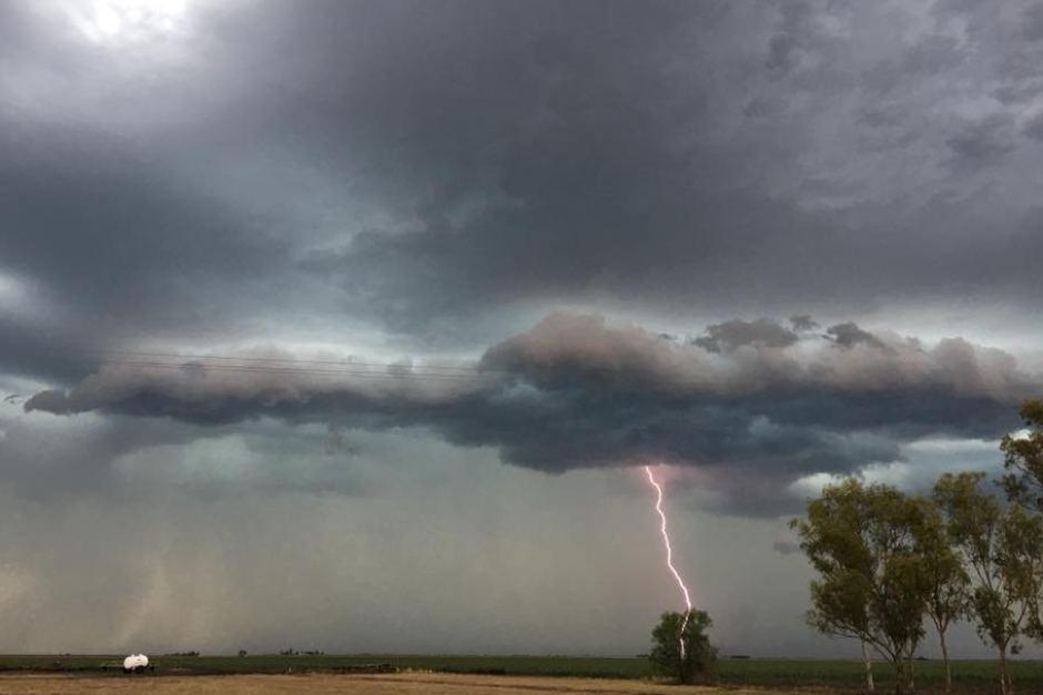 #Tempestades
