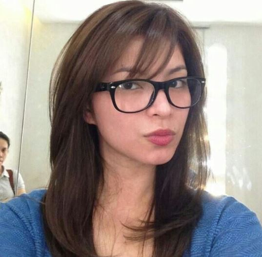 THROWBACK: The Beautiful Angel Locsin Still Looks Stunning During Her No Make-Up Photoshoot At Her New Home!