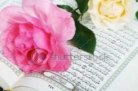Download Gambar Bunga Dan Al Quran Vina Gambar