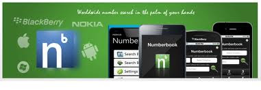 تحميل برنامج نمبر بوك للبلاك بيري برابط مباشر مجانا download numberbook blackberry