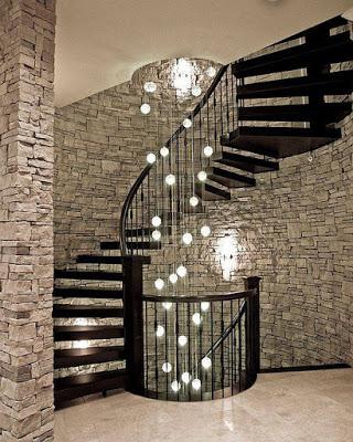 Architecture U0026 Design: Beautiful Luxurious Staircase Designs