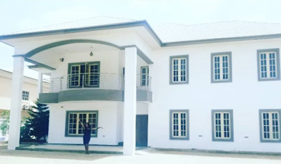 Linda Ikeji Buys a 11-Room Mansion For Upcoming Reality Show (photos)