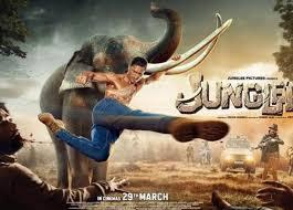 Junglee Movie 2019| Vidyut Jammwal Starrer Action Movie