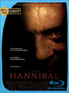 Hannibal (2001) HD [1080p] Latino [GoogleDrive] DizonHD