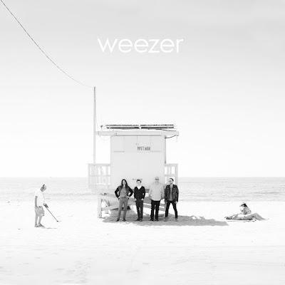 Weezer - «Weezer (White Album)» (2016)