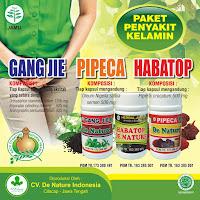 Obat Herbal Kencing Nanah pada Pria dan Wanita yang Sudah Parah