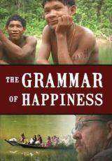 """Carátula de """"The Grammar of Happiness"""""""
