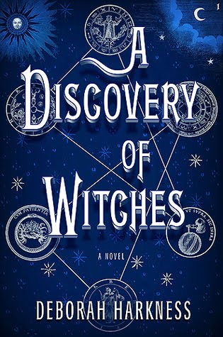 A Discovery of Witches Literatures and Movies
