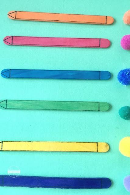 draw-pencil-on-craft-sticks
