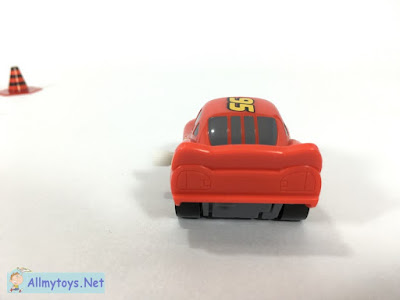 Wind Up Toy car 1