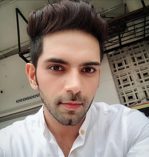 'Akshay' in Tu Sooraj Mein Saanjh Piyaji Real Name, Biography, Height, Weight | AllBioWiki| Ankit Bathla Biography| Ankit bathla Pics| Images
