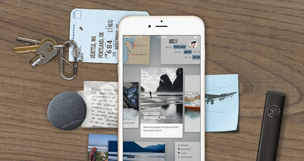 Popular drawing app Paper by FiftyThree arrives on iPhone