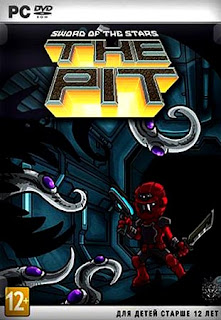 Sword Of The Stars: The Pit Full Free Download Games For PC