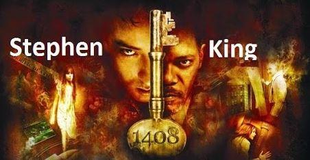 Στίβεν Κινγκ - Το Δωμάτιο 1408