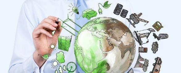 Conservación Ambiental en México