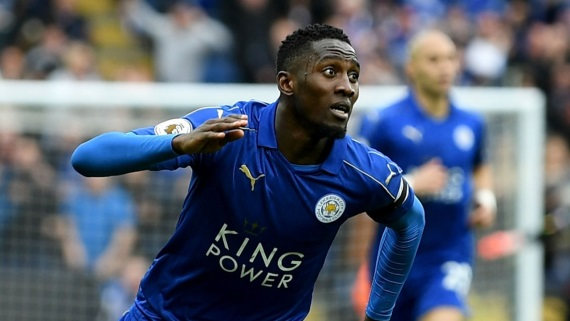 Ndidi declares himself fit for the World Cup