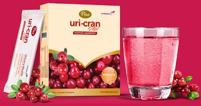 uricran