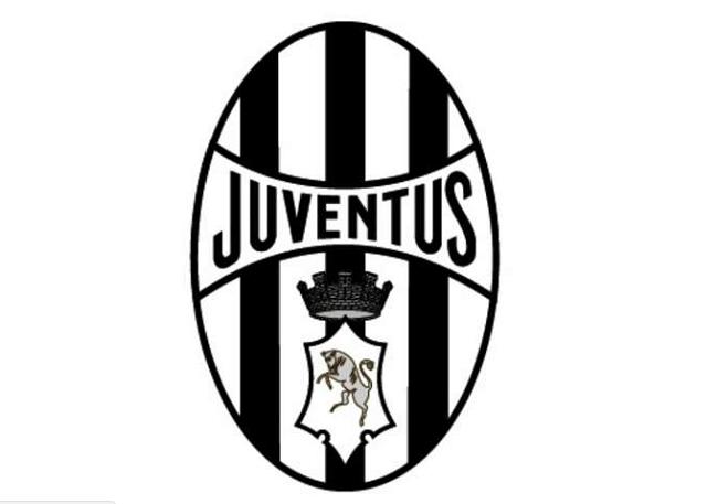 Logo baru Juventus 1940 - 1971