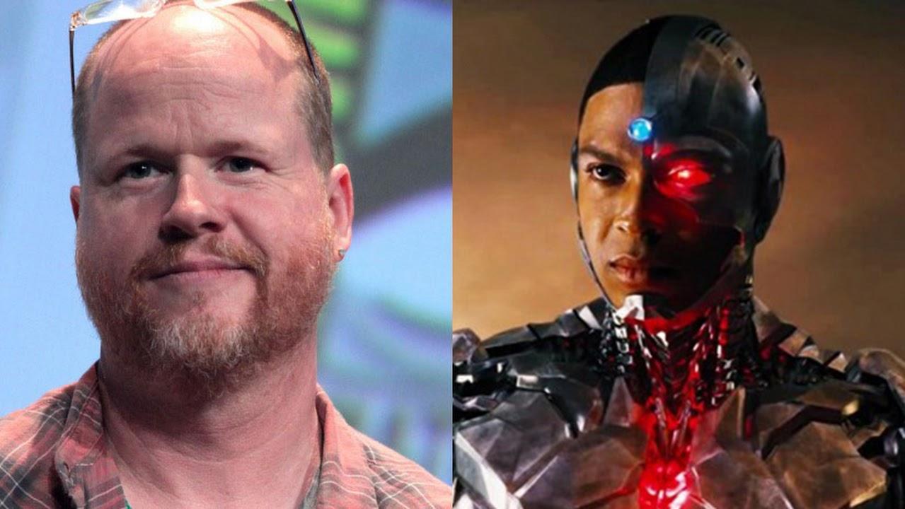Ray Fisher defende mulheres que se posicionaram contra Joss Whedon