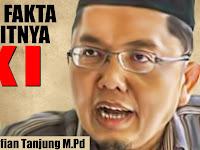 Ngeri.. Video Ustadz Alfian Tanjung Ungkap 10 Tokoh PKI di Istana dan DPR