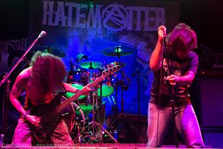 Hatematter - foto por Leandro Pena para o Menina Headbanger