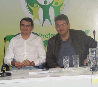 Prefeitos se reúnem em Picuí e aprovam entrada de Carnaúba dos Dantas no Consórcio Intermunicipal de Saúde