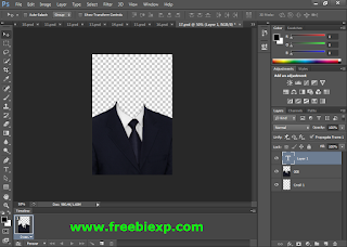 template jas pria format psd untuk photoshop
